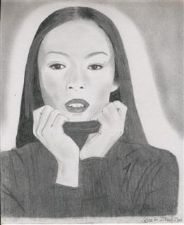 Zhang Ziyi por lena